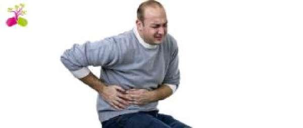 Боль в области печени