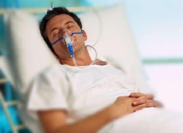 При выявлении сердечной недостаточности пациенту необходима срочная медицинская помощь