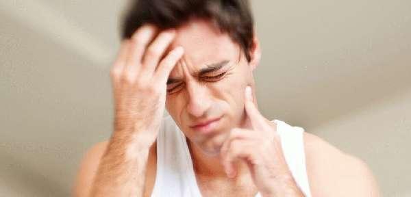 Сводит челюсть и болит голова причины