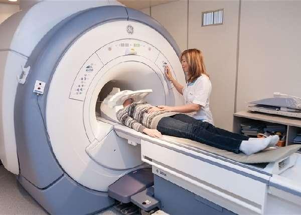 МРТ диагностика