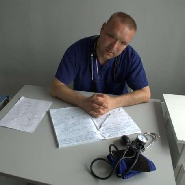 Реабилитолог Левончук Сергей Вячеславович