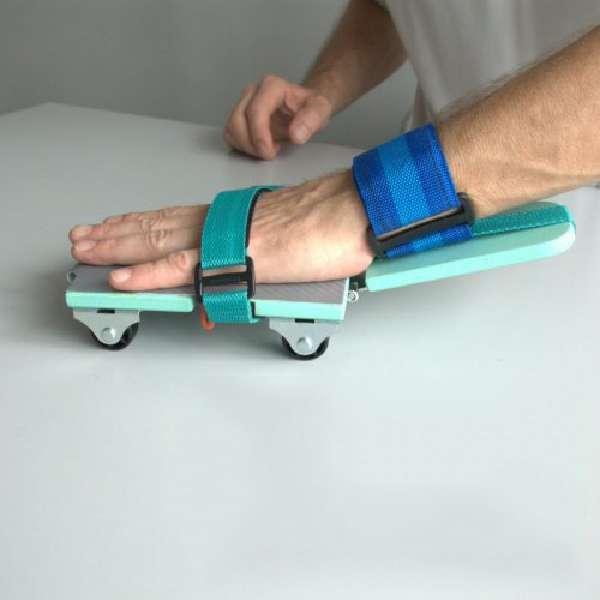 Тренажер для руки после инсульта Машинка