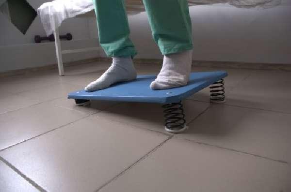 Тренажеры для улучшения ходьбы после инсульта