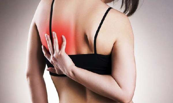 Невралгия под правой лопаткой лечение