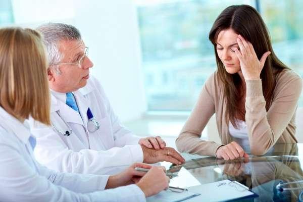 Как лечить мигрень у женщин