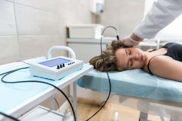 эхоэнцефалография головного мозга