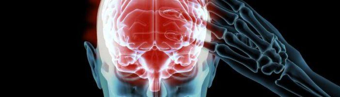 Воспалительные поражения оболочек мозга