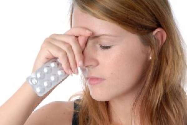 таблетки при головной боли