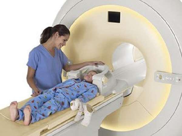 МРТ головного мозга с контрастом детям