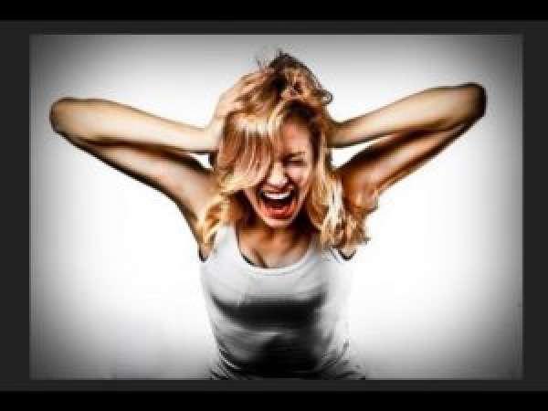 Стресс – причина повторного инсульта