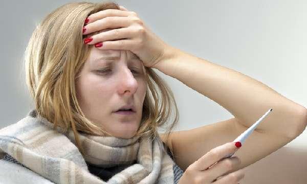 Может ли повышаться температура при невралгии