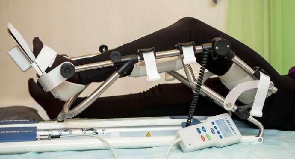 Тренажер для ног после инсульта