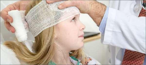 врач травма головы