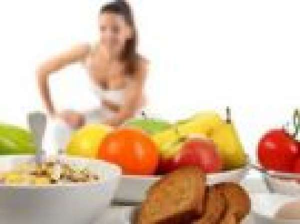 Питание при синдроме раздраженного кишечника