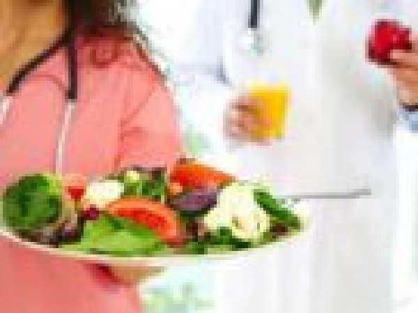 Питание при заболеваниях желчного пузыря