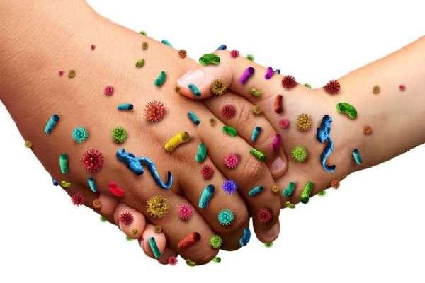 Бытовой путь передачи инфекции