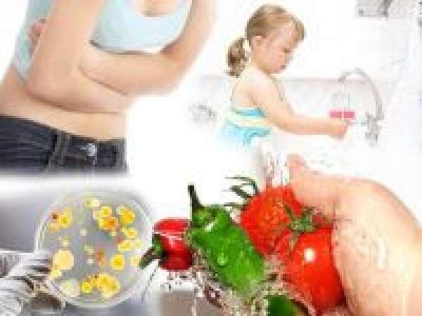 Пути передачи кишечной инфекции