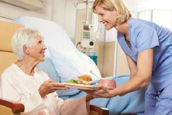 Диета при раке желудка: питание после операции на желудке, при онкологии 4 степени с метастазами