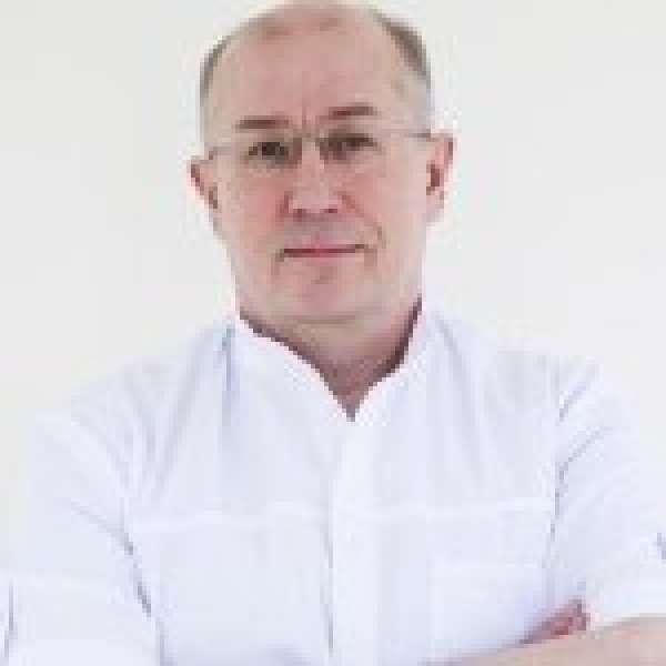 Антон Олегович