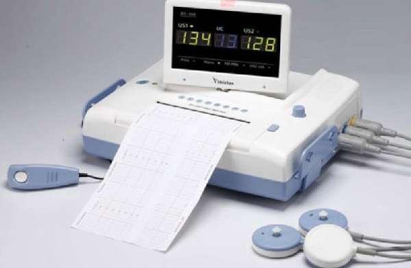 Аппарат для кардиотокографии
