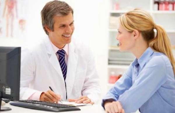 Беседа с доктором