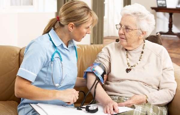 Давление 120 на 60 у пожилого человека