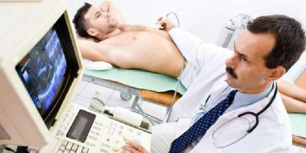 ЭХО-кардиография