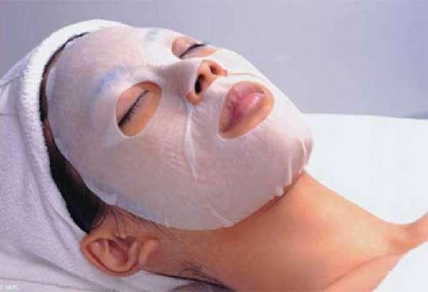 Компресс на лице с бальзамическим уксусом