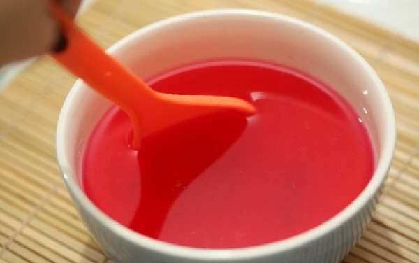 Мармелад из фруктового сока