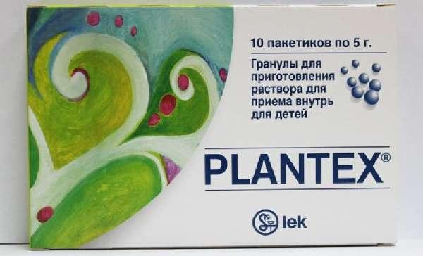 Средство Плантекс