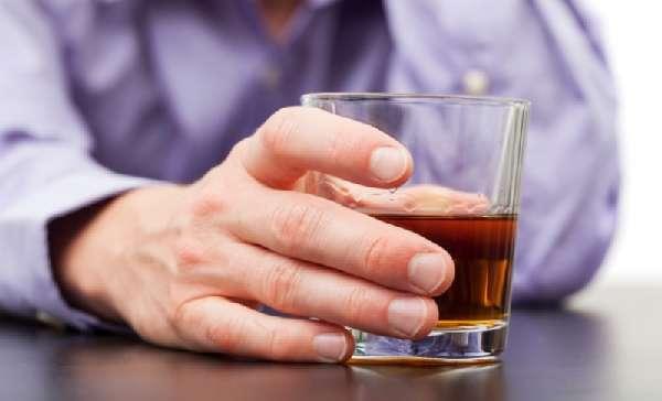 Спиртной напиток