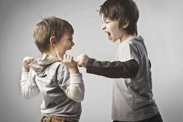 Асоциальный ребенок