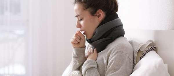 Долго не проходит кашель