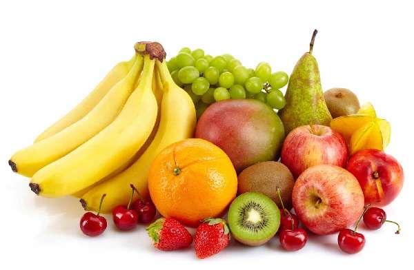 фрукты при гепатите С