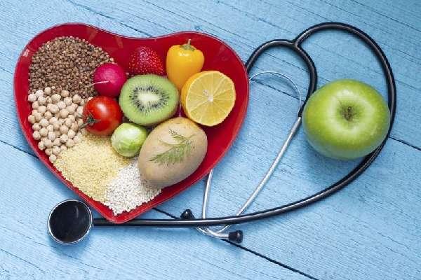 Низкохолестириновая диета