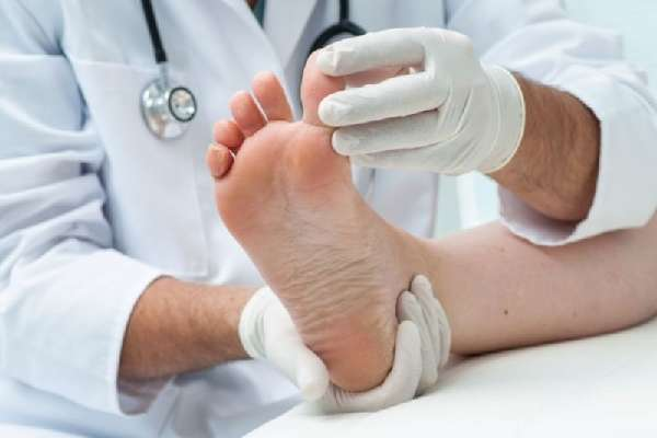 дерматолог