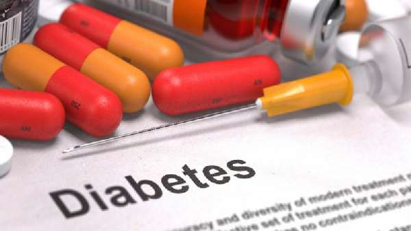 таблетки при диабете