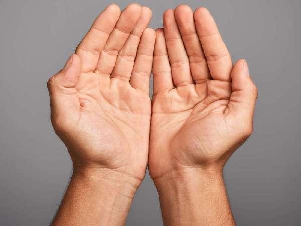 Тёплые руки