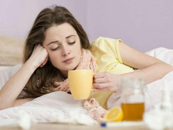 Лечение простуды на ранних сроках беременности