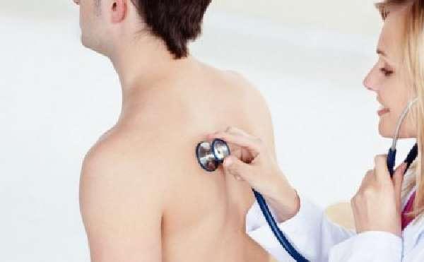 ЛФК или лечебная физкультура
