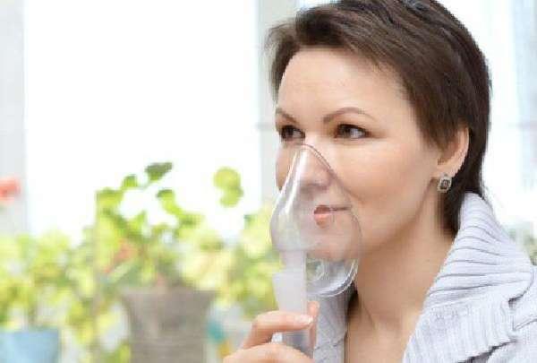 Восстановление дыхательных органов народными средствами
