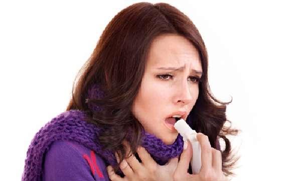 Проблема бронхиальной астмы при беременности