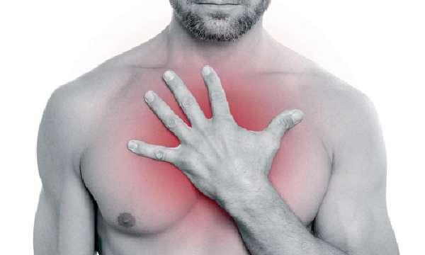 Проблема пневмоторакса легких