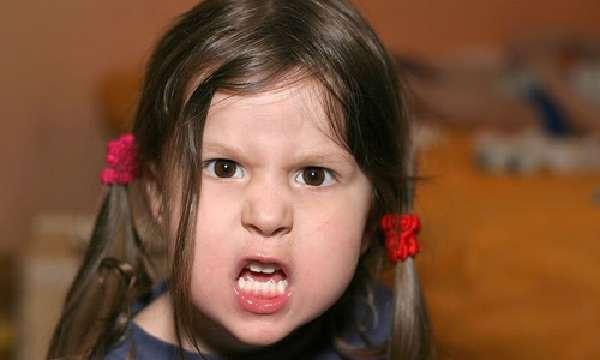 Признаки инфицирования в детском возрасте фото