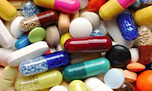 Таблетки при лечении ангины