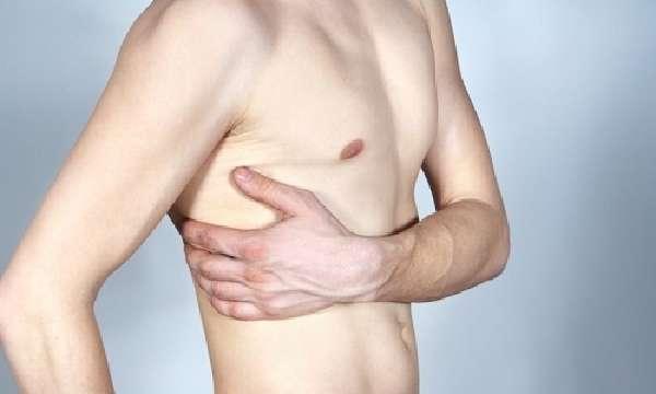 Причины открытого пневмоторакса