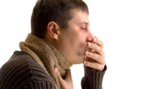 вирусный бронхит у взрослых