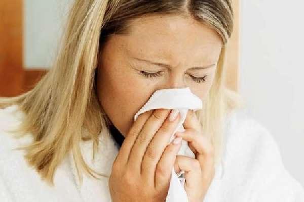 бывает ли насморк при пневмонии