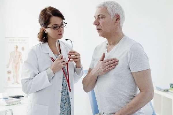 что болит при воспалении легких