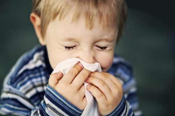 Аллергическаяреакция